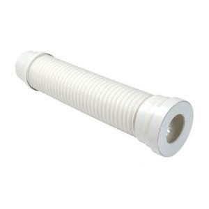 Nicoll Pipe souple de wc longueur 570mm Ø100/93 1REAFLEX