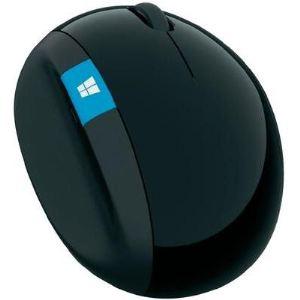 Microsoft Sculpt Ergonomic Mouse - Souris Bluetrack sans fil