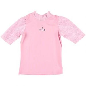 Archimède Tee-shirt anti-UV Cocon girl (9-12 mois)