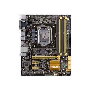 Asus B85M-G - Carte mère Socket LGA 1150