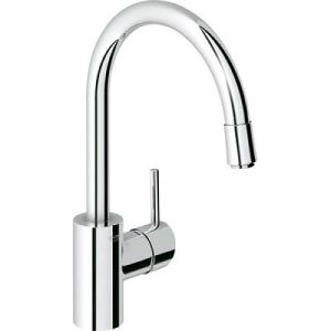 Grohe Mitigeur évier Concetto