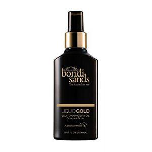 Bondi Sands Liquid gold - Self tanninf dry-oil