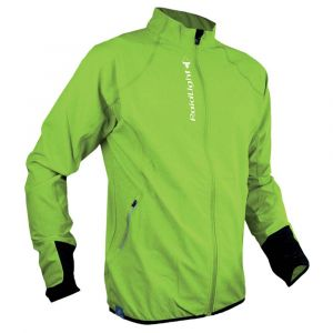 Raidlight Veste Top Transition homme GREEN, YELLOW - Taille S