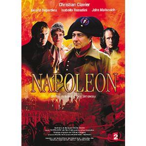 Image de Napoléon - de Yves Simoneau avec Christian Clavier