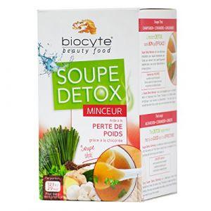 Image de Biocyte Soupe Detox Minceur goût thaï