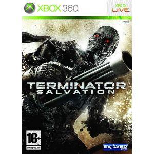 Terminator: Salvation [import anglais] [XBOX360]