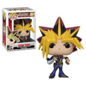 Funko Figurine Pop! Yami Yugi - Yu-Gi-Oh!