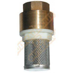 sferaco Clapet crépine laiton 1'' PN16 311006