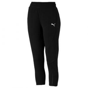 Puma Evostripe Move Pants Pantalon De Jogging Femme, Cotton Black, L