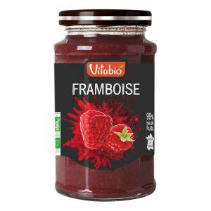 Vitabio Confiture Délice de Framboise Bio 290g