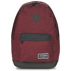 Dakine Sac à Dos 1 Compartiment + PC 15'' Rouge