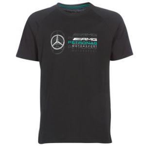 Puma T-shirt MAPM LOGO TEE MERCEDES Noir - Taille S,L,XS,L