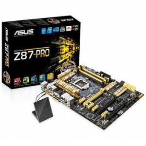Asus Z87-PRO C2 - Carte mère socket LGA 1150