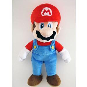Nintendo Peluche Super Mario (modèle aléatoire)