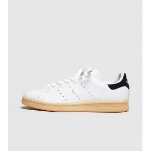 Adidas Stan Smith, Baskets Femme, Blanc (Rose Crystal White/Rose Crystal White/Core Black 0), 38 2/3 EU