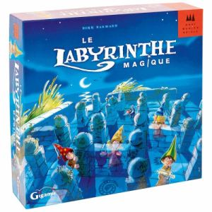 Gigamic Labyrinthe magique