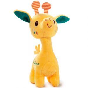 Lilliputiens Mini peluche Zia la girafe (13 cm)