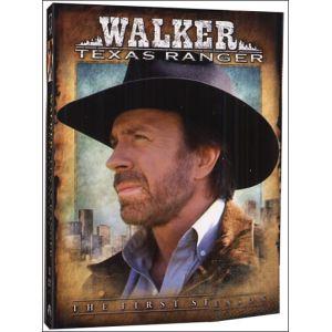 Walker, Texas ranger : L'intégrale saison 1