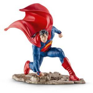 Schleich 22505 - Superman à genoux