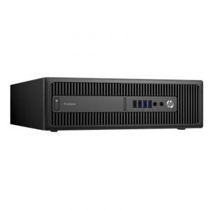 HP P1G88ET - ProDesk 600 G2 avec Core i5-6500 3.2 GHz