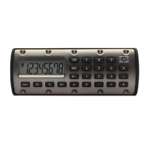 HP QuickCalc - Calculatrice de poche