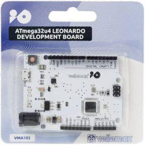 Velleman Carte de développement VMA103 adapté aux cartes Arduino 1 pc(s)