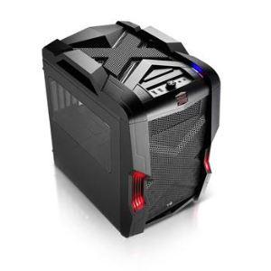 Aerocool Strike-X Cube - Boitier Mini tour sans alimentation