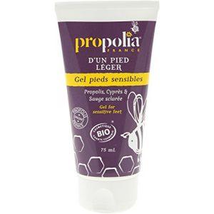 Propolia Propolia Gel pieds sensibles bio 75ml