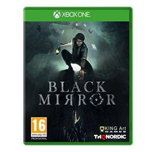 The Black Mirror sur XBOX One