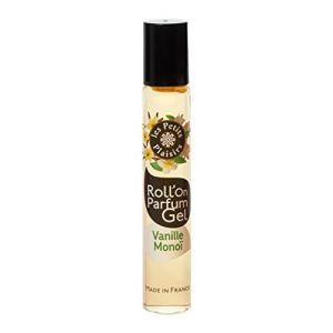 Les Petits Plaisirs Roll On Parfum Gel Vanille Monoï 20 ml