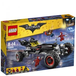 Lego 70905 - The Batman Movie : La Batmobile