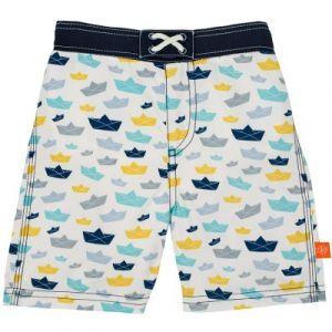 Lässig Maillot de bain short Splash & Fun 24 mois