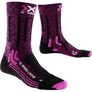 X-Socks x socks Chaussettes Trekking Merino Limited Femme