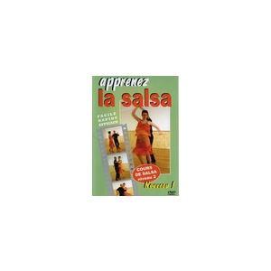 Apprenez la Salsa, niveau 2