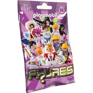Playmobil 6841 - Figurines filles série 10