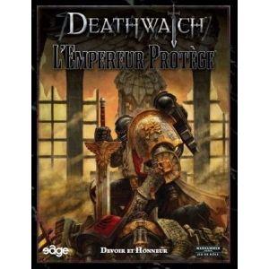 Edge Deathwatch - L' Empereur Protege