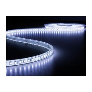 Velleman FLEXIBLE A LED - BLANC FROID 6500K - 600 LEDs - 5 m - 24 V - LQ24W150CW65N