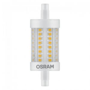 Osram Tube LED R7s 8,5 W 7,8 cm 827 dimmable