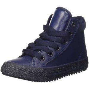 Converse Chuck Taylor All star Hi Boot Enfant Bleu Marine