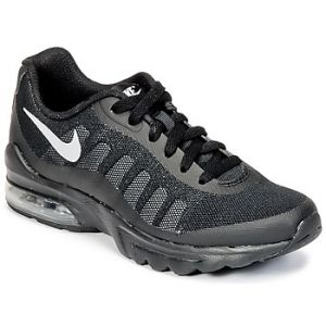 Nike Air Max Invigor GS black/wolf grey/black