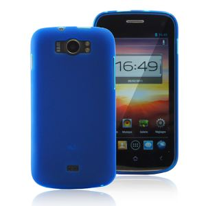 Mocca GWIK 01 - Coque en silicone pour Wiko Cink King