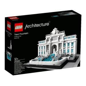 Lego 21020 - Architecture : La fontaine de Trévi