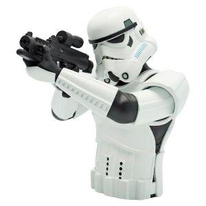 Abysse Corp Tirelire buste StormTrooper Star Wars