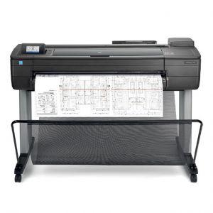 "HP Designjet T930 - Traceur 36"""