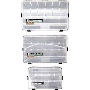 Savage Gear Boites imperméables Waterproof Box
