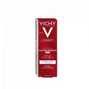Vichy LiftActiv Collagen Specialist Day Fluid - 50 ml - SPF 25