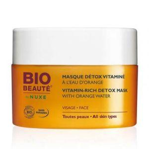 Bio Beauté (by Nuxe) Orange - Masque détox éclat vitaminé - 50 ml