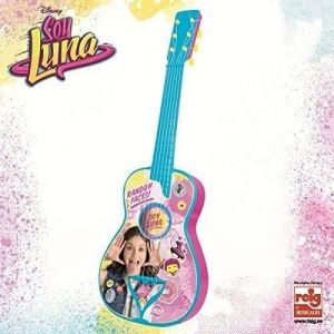 Reig Musicales Guitare espagnole Soy Luna