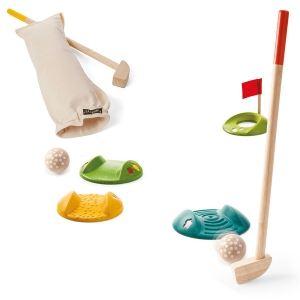 Plan Toys Mini golf double
