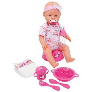 Simba Toys Grand bébé poupée 43 cm
